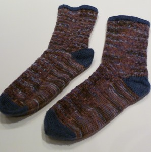 Lemming Socks