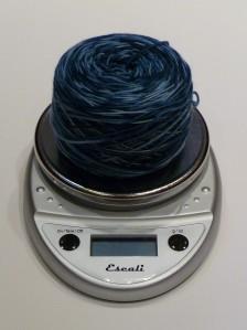 Yarn Scale
