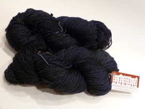 "Neighborhood Fibre Company, Studio Worsted in ""Easterwood"""